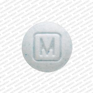 Imprint 30 M - oxycodone 30 mg