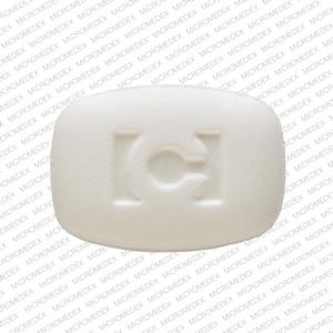 Imprint C 220 - armodafinil 200 mg