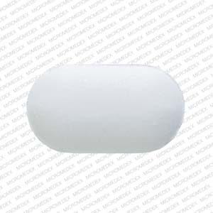 Image 3 - Imprint MIA 110 - acetaminophen/butalbital/caffeine 325 mg / 50 mg / 40 mg