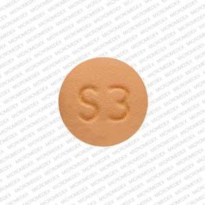 Imprint S3 - desogestrel/ethinyl estradiol desogestrel 0.15 mg / ethinyl estradiol 0.03 mg