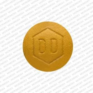 Imprint DD - Natazia estradiol valerate 3 mg