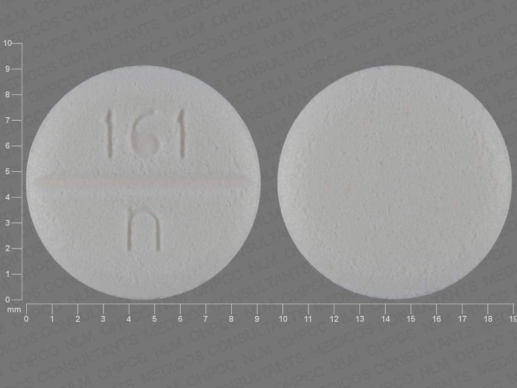 Imprint 161 n - misoprostol 200 mcg