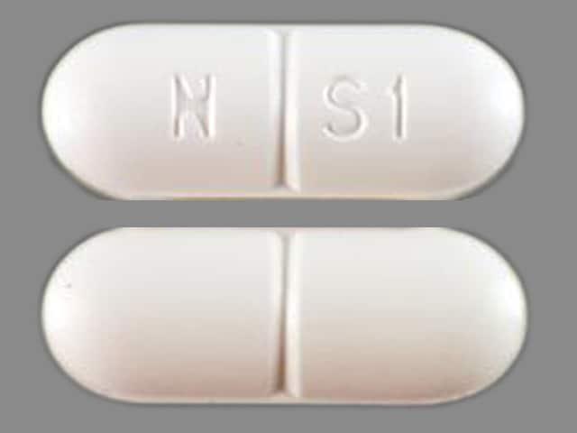 Imprint N S1 - sucralfate 1 g