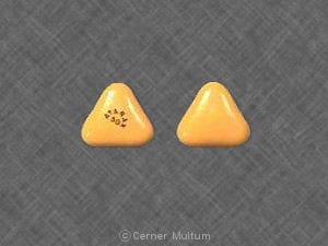 Image 1 - Imprint ATARAX 50 - Atarax hydrochloride 50 mg