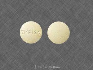 Image 1 - Imprint BMP190 - Augmentin 250 mg / 62.5 mg