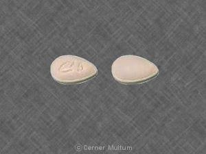 Imprint C 5 - Cialis 5 mg