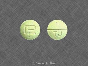 Image 1 - Imprint a TJ - Cylert 75 mg