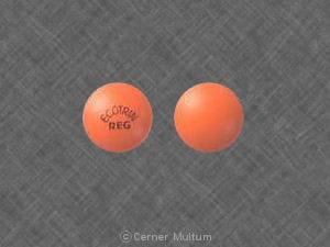 Image 1 - Imprint ECOTRIN REG - Ecotrin 325 mg