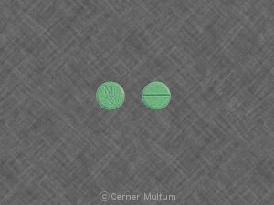 Image 3 - Imprint MJ 756 - Estrace 2 mg