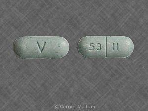 Image 1 - Imprint V 53 11 - Q-Bid DM 30 mg / 600 mg