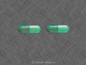 Imprint Z 2911 Z 2911 - hydroxyzine 25 mg