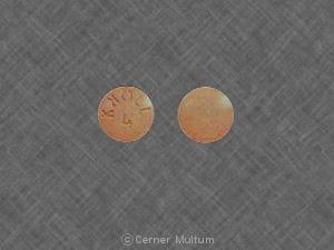 Image 1 - Imprint KNOLL 4 - Mavik 4 mg