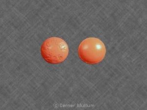 Image 1 - Imprint COPLEY 225 - potassium chloride 8 mEq (600 mg)