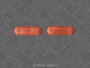Image 1 - Imprint GG 615 GG 615 - ranitidine 300 mg