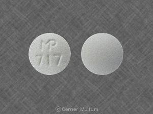 MP 717 - Tramadol Hydrochloride