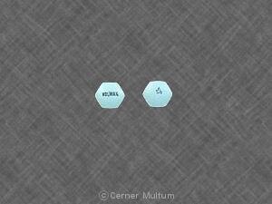 Image 1 - Imprint VOLMAX 4 - Volmax 4 mg