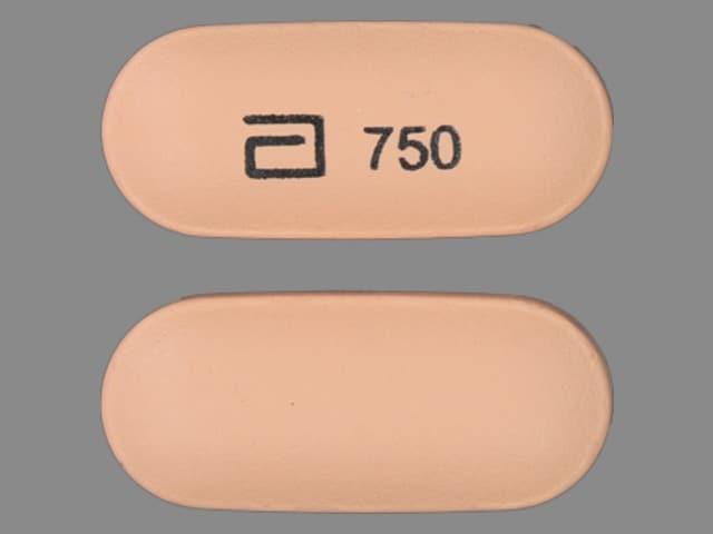 Imprint a 750 - Niaspan 750 mg