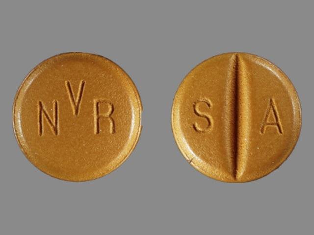 Imprint NVR S A - Gleevec 100 mg