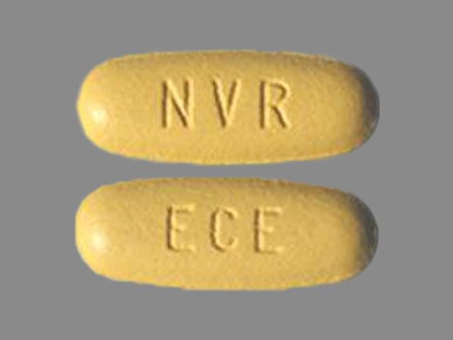 Imprint NVR ECE - Exforge 5 mg / 160 mg