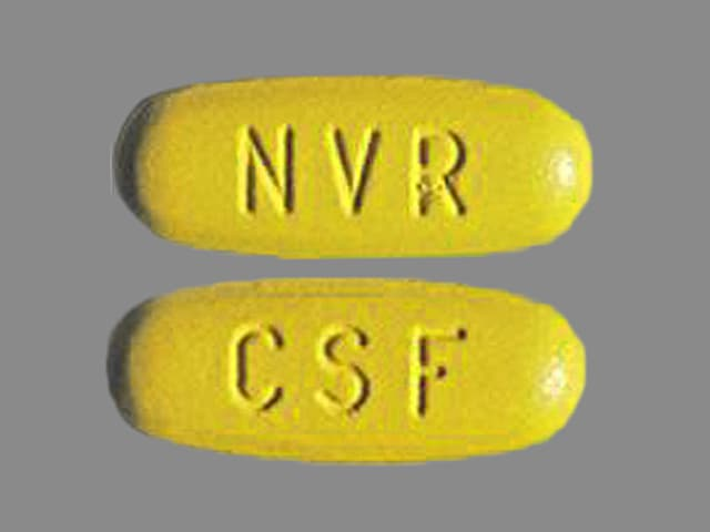 Imprint NVR CSF - Exforge 5 mg / 320 mg