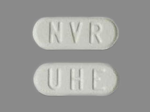 Imprint NVR UHE - Afinitor 10 mg