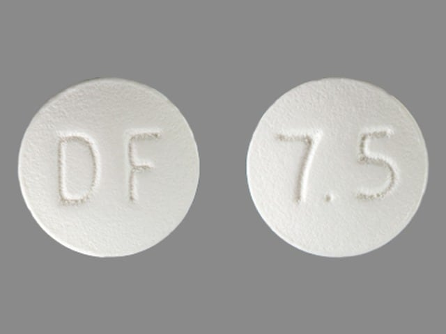Imprint DF 7.5 - Enablex 7.5 mg