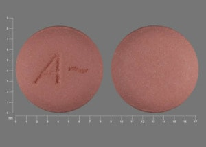 Imprint A~ - Ambien CR 6.25 mg
