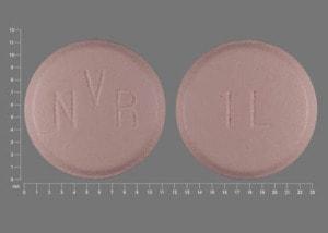 Imprint NVR IL - Tekturna 150 mg