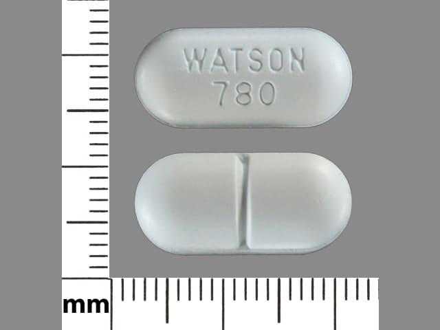Imprint WATSON 780 - sucralfate 1 g