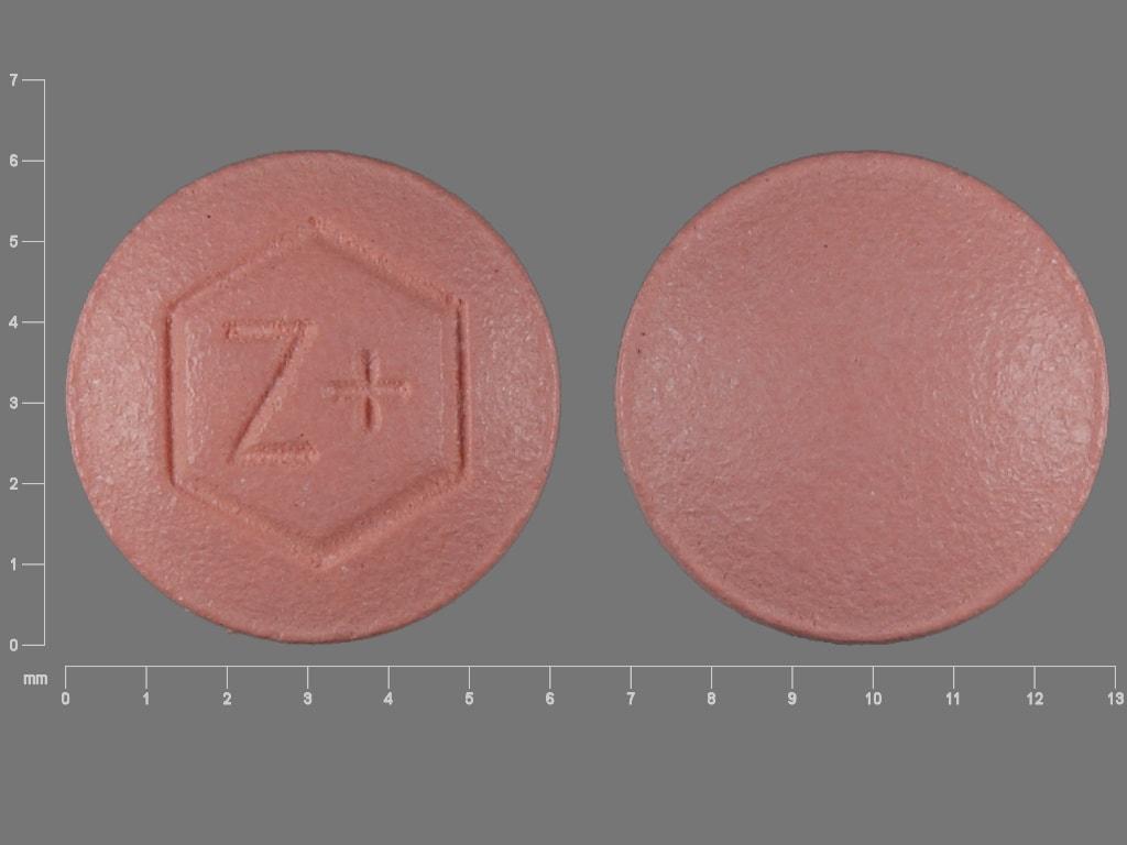 Imprint Z + - drospirenone/ethinyl estradiol/levomefolate calcium drospirenone 3 mg / ethinyl estradiol 0.02 mg / levomefolate calcium 0.451 mg
