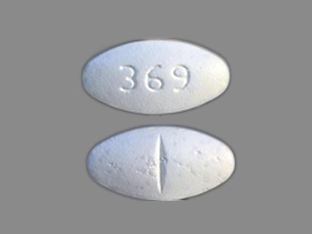 369 - Metoprolol Succinate Extended-Release