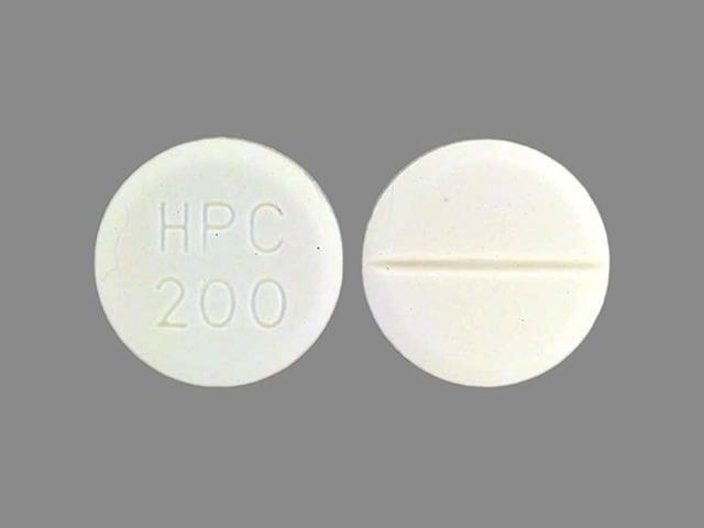 Image 1 - Imprint HPC 200 - Robinul 1 mg