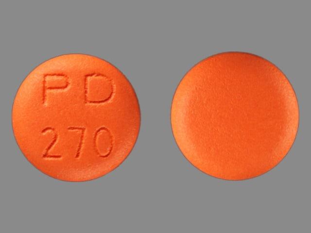 Image 1 - Imprint PD 270 - Nardil 15 mg