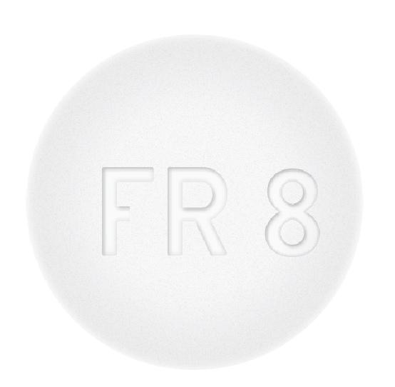 Imprint FR8 - calcium carbonate 420 mg