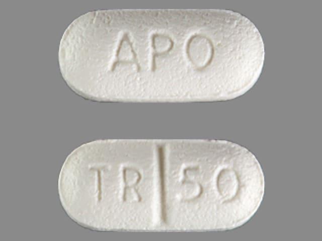 APO TR 50 - Tramadol Hydrochloride