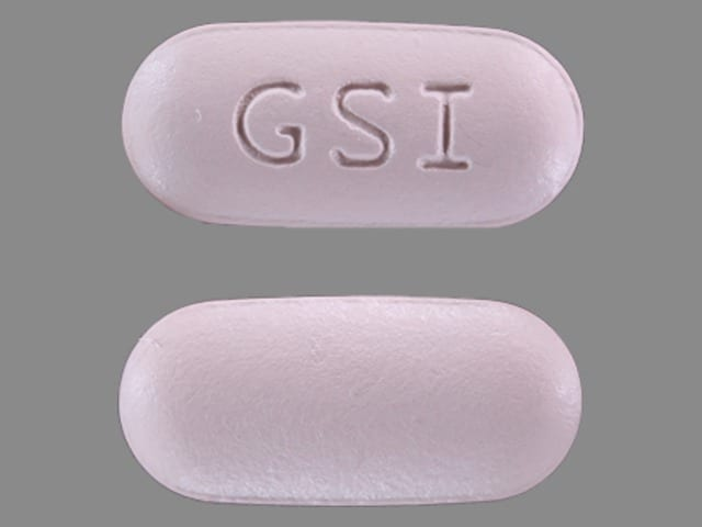 Imprint GSI - Complera emtricitabine 200 mg, rilpivirine 25 mg and tenofovir disoproxil fumarate 300 mg
